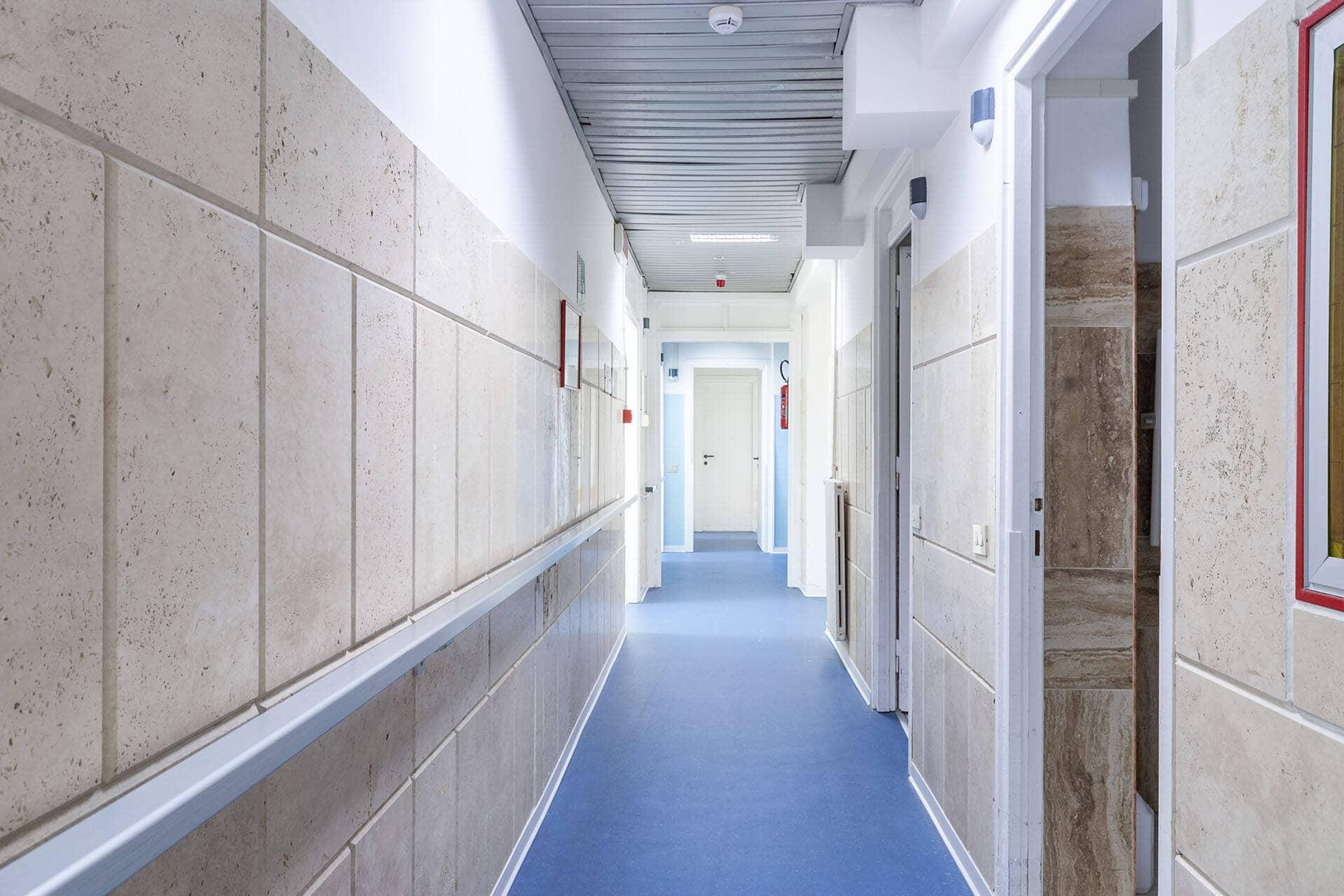 RSA Casa degli Angeli Custodi - Interni